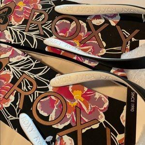 Roxy Shoes - Roxy Tahiti flip flops
